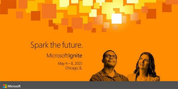 微软科技会议:明年五月芝加哥举办