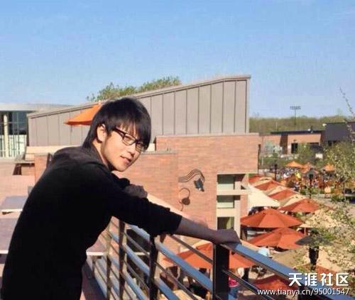 中国女留学生邵童窒息致死:法医鉴定为他杀