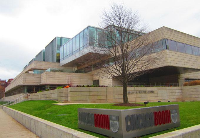 全球顶尖商学院排名:冠亚军均在芝加哥地区