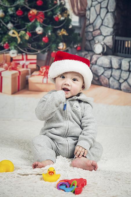 幸福婚纱圣诞送温暖 圣诞主题摄影真情特惠