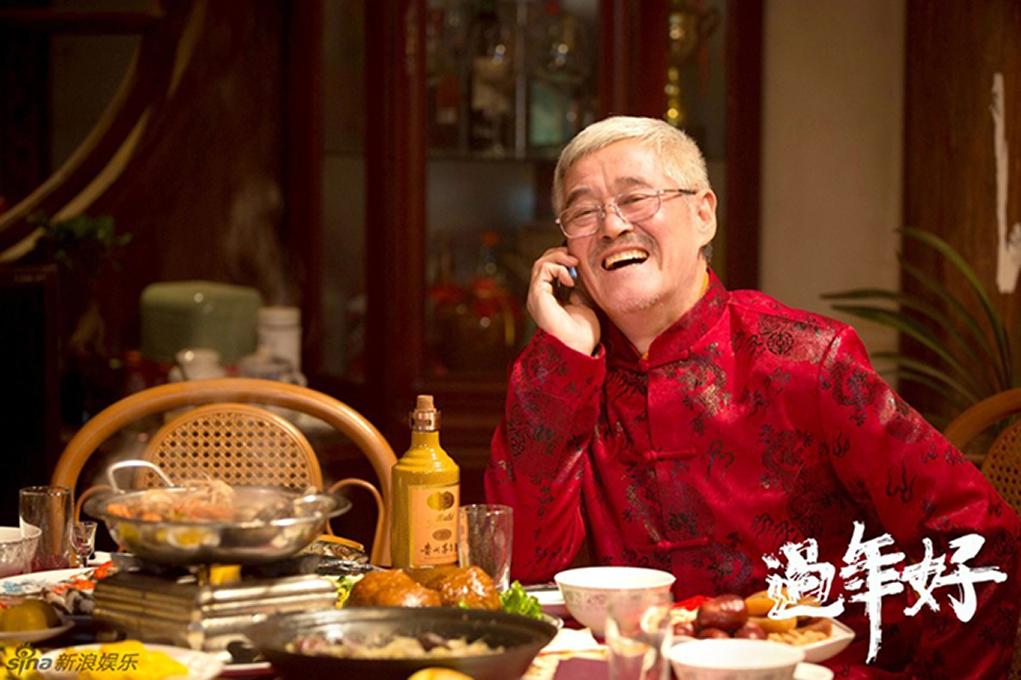 芝加哥全城欢庆中国年:大腕云集,好戏连台