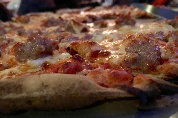 芝加哥十大老牌披萨店