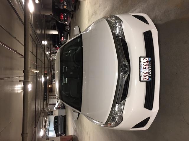 賣車 2012 Toyota Camry Mileage: 53772 sale $11,000