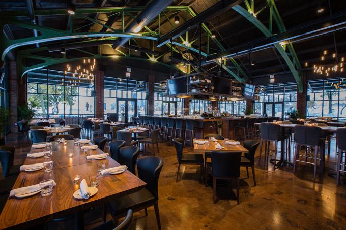 饭桌上谈生意?2019芝加哥最佳新餐厅推荐
