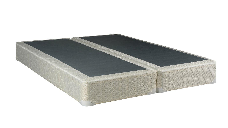king size床垫及床垫架子低价出售