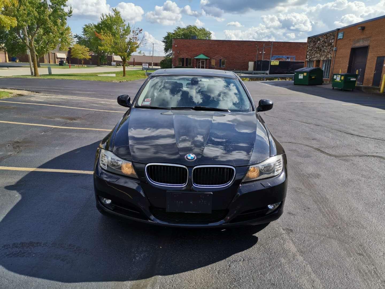 BMW 328Xdrive 59k迈, $7600