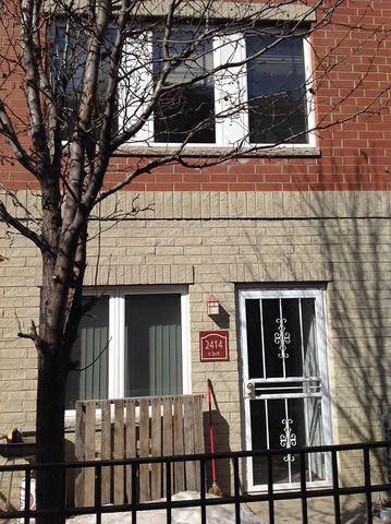 Mckinley Park Townhouse 出租3房,2.5卫生间,2车位车库